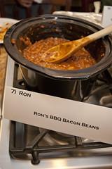 Bacon Off Contestant #7 (evaxebra) Tags: food cooking fun baking bacon eva competition off delicious pork contestant ewa contestants 2011 xebra evaxebra