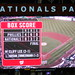 Cliff Lee tosses three-hit shutout as Phillies beat Nationals