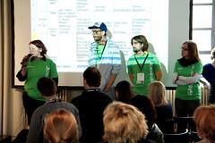 Team Greenpeace