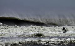 (macPSU) Tags: ocean beach water newjersey sand surf surfer tube barrel nj wave surfing surfboard belmar jerseyshore canonef100400mmf4556lisusm