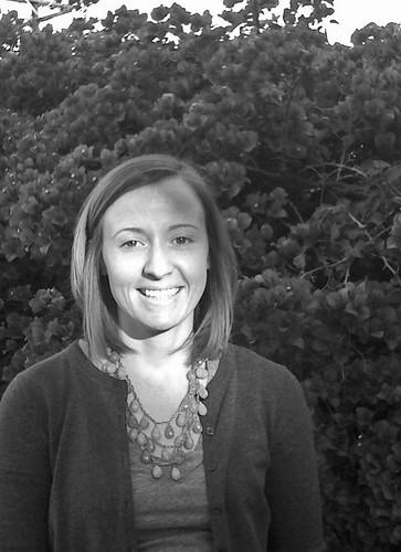 Rebecca Nath, Emerging Arts Leader