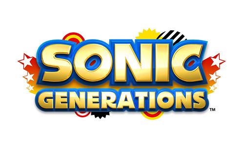 Gerações de Sonic
