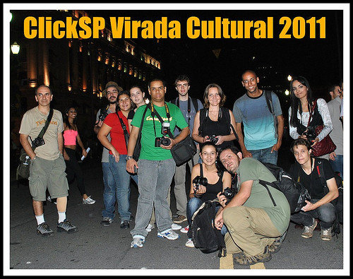 Virada Cultural 16/04 by Vszan