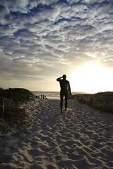 Big Dog (Sean Culligan) Tags: california ca sc photography monterey surf surfing sean asilomar brendan