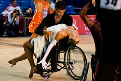 What are Disability Sports?