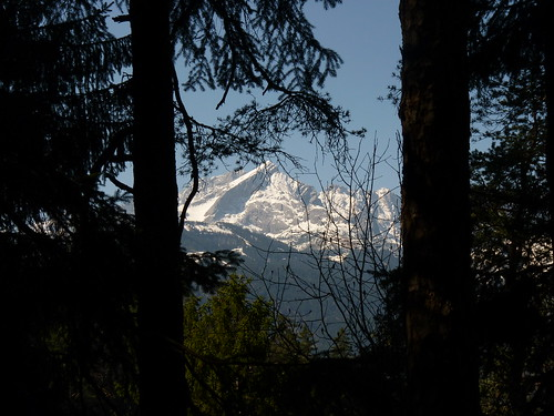 Alpspitze Impressionen