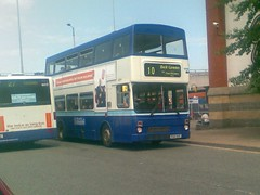 Travel Coventry MCW Metrobus MK2A 3065 (F65 XOF) (john-s-91) Tags: postoffice coventry 3065 mcwmetrobus travelcoventry mk2a f65xof coventryroute10