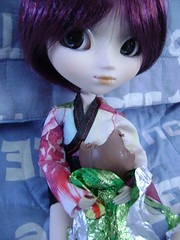Tagged (Tex Viana) Tags: pullip jun pascoa revoltech