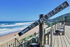 Ballito Beach-5 (johnaalex) Tags: southafrica d300 ballito tokina1116mmf28