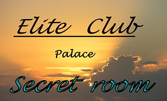 Elite Club Palace - Secret Room