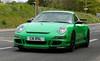 Porsche 911 GT3 RS - C16 RSL (Dave-D) Tags: green cars yorkshire 911 porsche ph rs malton gt3 specialist gt3rs pistonheads c16rsl