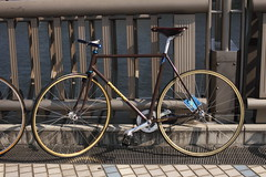 Tokyo Bike Meet Up 13th 2nd 2011/04/24