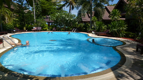 Koh Phangan Salad Beach Resort パンガン島サラダビーチリゾート (5)