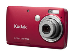 Kodak M200 Easyshare Mini