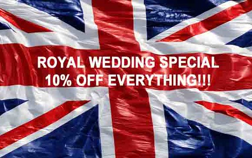 ROYALWEDDINGSPECIAL