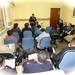 Fraternidade Wesleyana de Santidade reunida na Metodista Wesleyana em 28/04/11