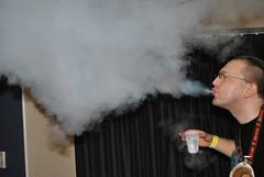Fizz shows us liquid nitrogen