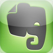 Evernote for iPhone/iPad