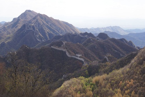 Jiankou Great Wall 7