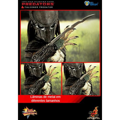 Predator Falconer - Série 1