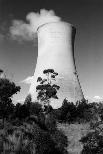 Yallourn Cooling Tower