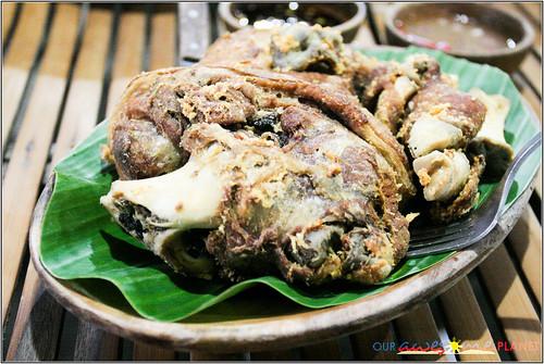 JIJF Lutong Bahay ni Inay Crispy Pata-9