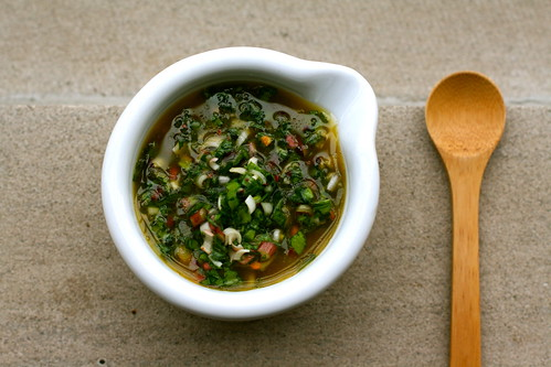 Ramp Chimichurri
