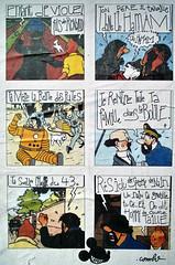 tintin vulgos (alainalele) Tags: paris france photoshop de french internet creative commons bienvenue 75 licence le presse bloggeur paternit sigmadp1 lede