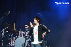 Hora Zulu # Viña Rock 2011