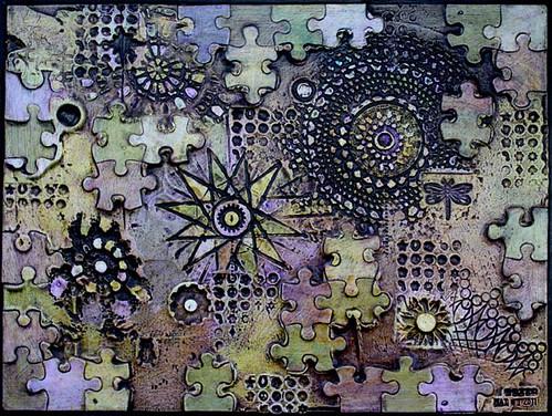 VioletGreenPuzzle