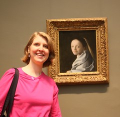 vermeer at the met (6)