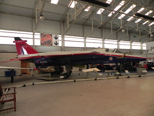 Cosford Museum 2011 037