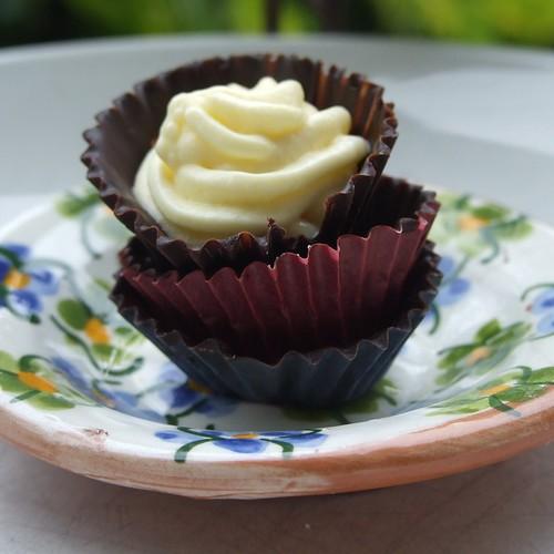 pirottini al cioccolato