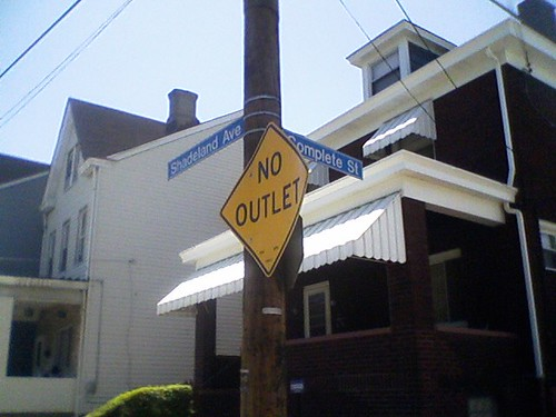 Complete Street, Pittsburgh