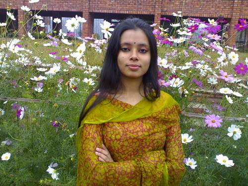Bangladeshi College Girl