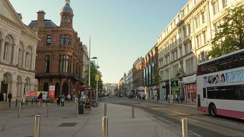 Royal Avenue Belfast