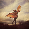 vivid dreams and fragile machines (brookeshaden) Tags: mountain wings movement wind flight dreams innocence machines childlike brookeshaden texturesbylesbrumes