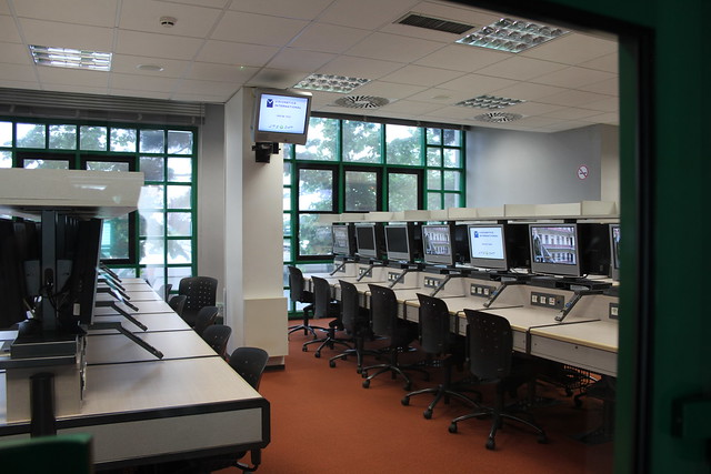 Media center - Roland Garros