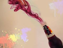 فروتـَـَـَـَـَي ..<3 (- شهد) Tags: روعه حلو عنب واو توت عنابي دعائي فواكه مشروب فروتي فروتيي