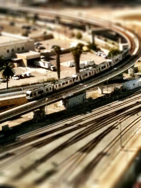 Gold Line miniaturized