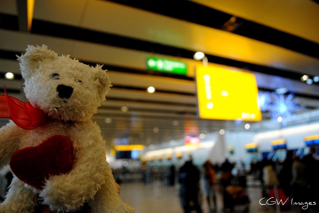 17-12-2010 Heathrow Airport 2