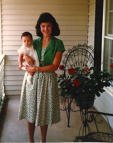 Kelli as a baby-96