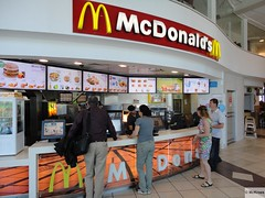 McDonald's Tel Aviv Azrieli Center (Israel)