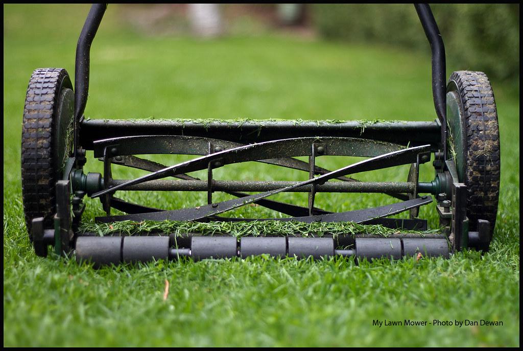 My Lawn Mower