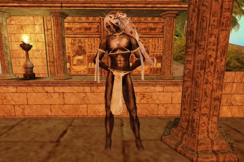 Acharon III