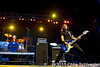 Danko Jones @ Rock On The Range, Crew Stadium, Columbus, OH - 05-20-11