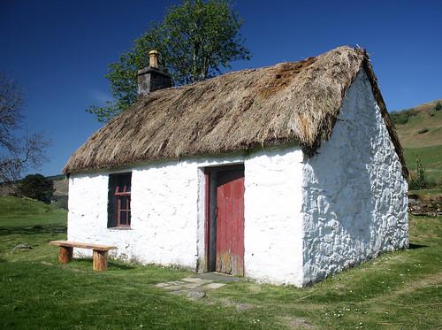 Bell Pol's House 1