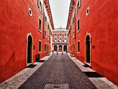 Palazzo @ Verona, Italy