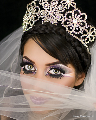 Exotic Wedding Makeup : Flickriver: Photoset Portrait and Beauty/Fashion ...