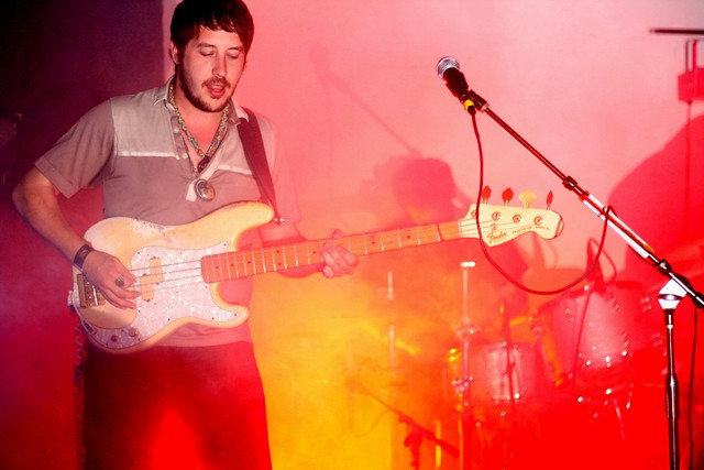Portugal. The Man @ Fitzgerald's